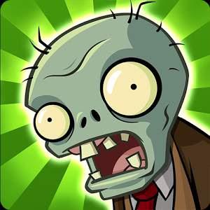 Plants vs Zombie apk download
