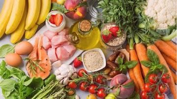 Dieta determina expectativa de vida livre de doenças crônicas