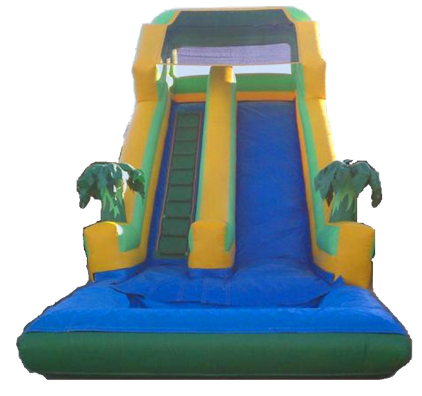 Inflatable Water Slide Az: Water Slide Rentals In Phoenix: April 2012