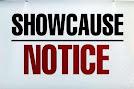 Jhabua News-  पांच अधिकारियों को शौकाज नोटिस जारी
