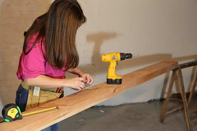 grants for single mother home improvement