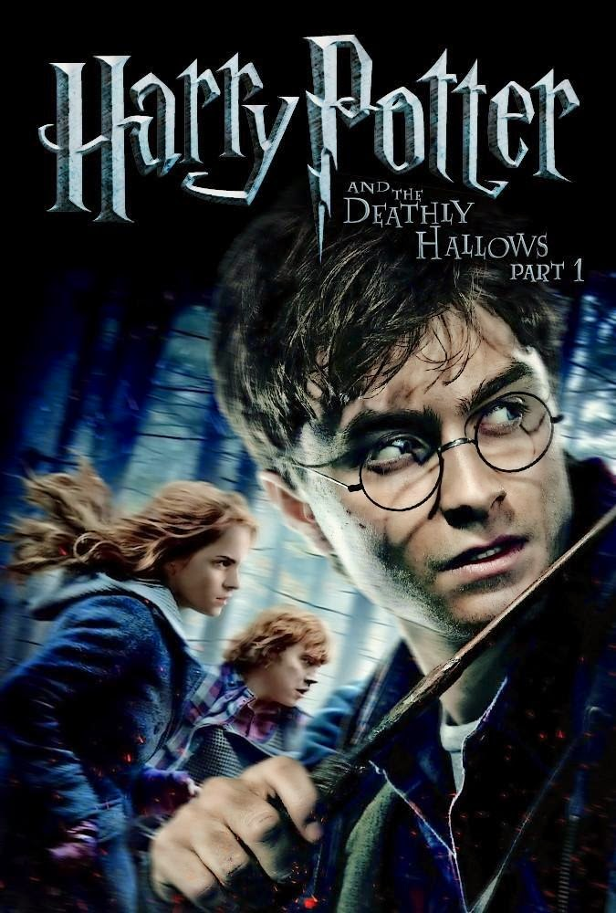 Harry Potter and the Deathly Hallows Review