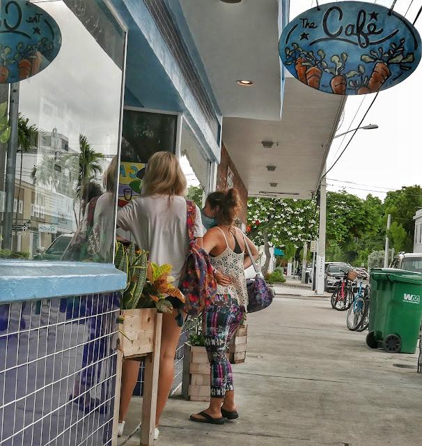 Key West Vegetarian
