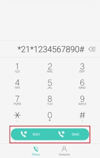 किसी भी keypad mobile ki call kaise sune, किसी doosre phone ki call apne phone par kaise sune, Samne wale phone ki call apne phone par kaise sune