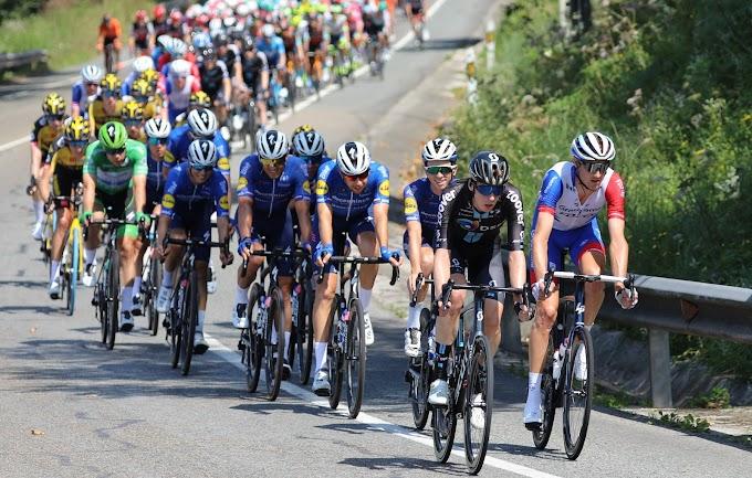 Las fotos de la 16ª etapa de la Vuelta a España - Fotos Ciclismo González
