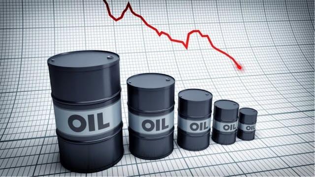 Παγκόσμιο θρίλερ με το πετρέλαιο - Λίγο πιο πάνω από το μηδέν η τιμή του