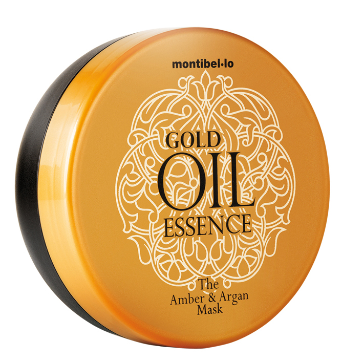 Montibel-lo Gold Oil Essence