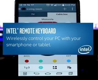 Cara Membuat Mouse Leptop Komputer Dari Android