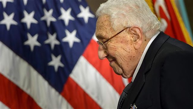 Former US secretary of state Henry Kissinger will not endorse Hillary Clinton and Donald Trump