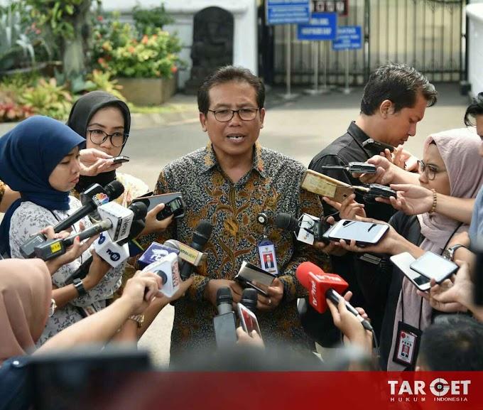 Presiden Ingatkan TNI - POLRI Jaga Agenda Besar Pembangunan Nasional