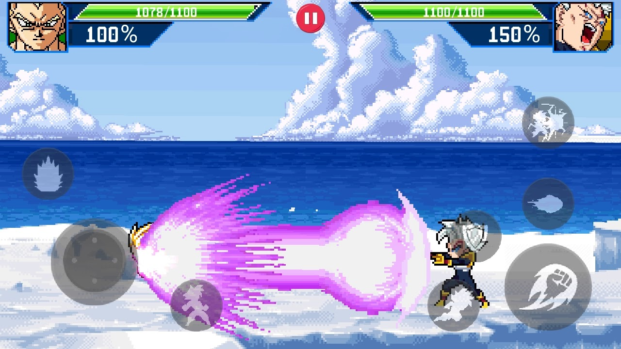 All attacks legendary Mini Warriors