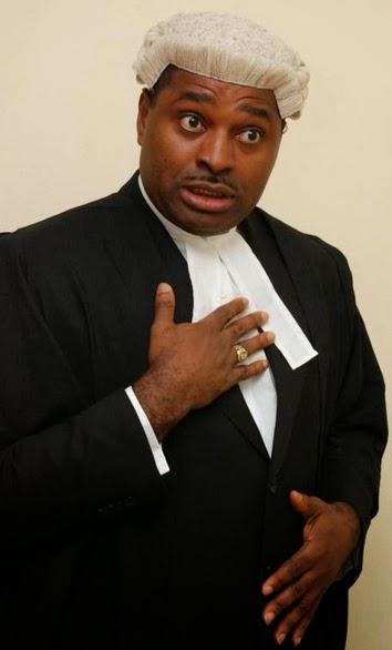 kenneth okonkwo senior advocate of nigeria
