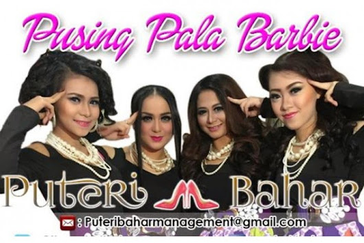 Download Lagu Putri Bahar - Pusing Pala Barbie | Tempat Download Dangdut Koplo 2015