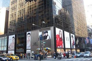 6 Jalan Raya Termahal Di Dunia, Tempat Pusat Perbelanjaan Terbaik