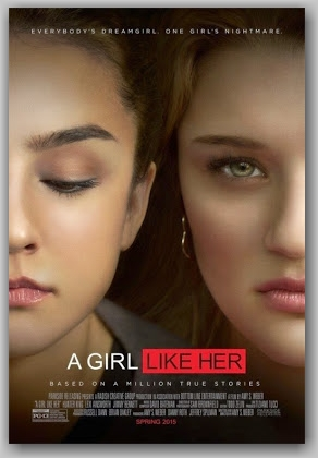 A Girl Like Her 2015 HDRip 480p 250mb ESub hollywood movie A Girl Like Her 480p 300mb compressed small size brrip free download or watch online at https://world4ufree.ws