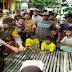 Heboh, Pelajar SD dan TK di Dompu Temukan Orok Mengambang di Parit