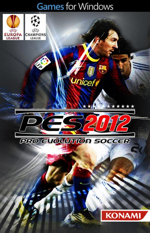 Pro Evolution Soccer 2012 / PES 12 torrent download for PC