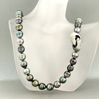 Tahiti Pearl necklace