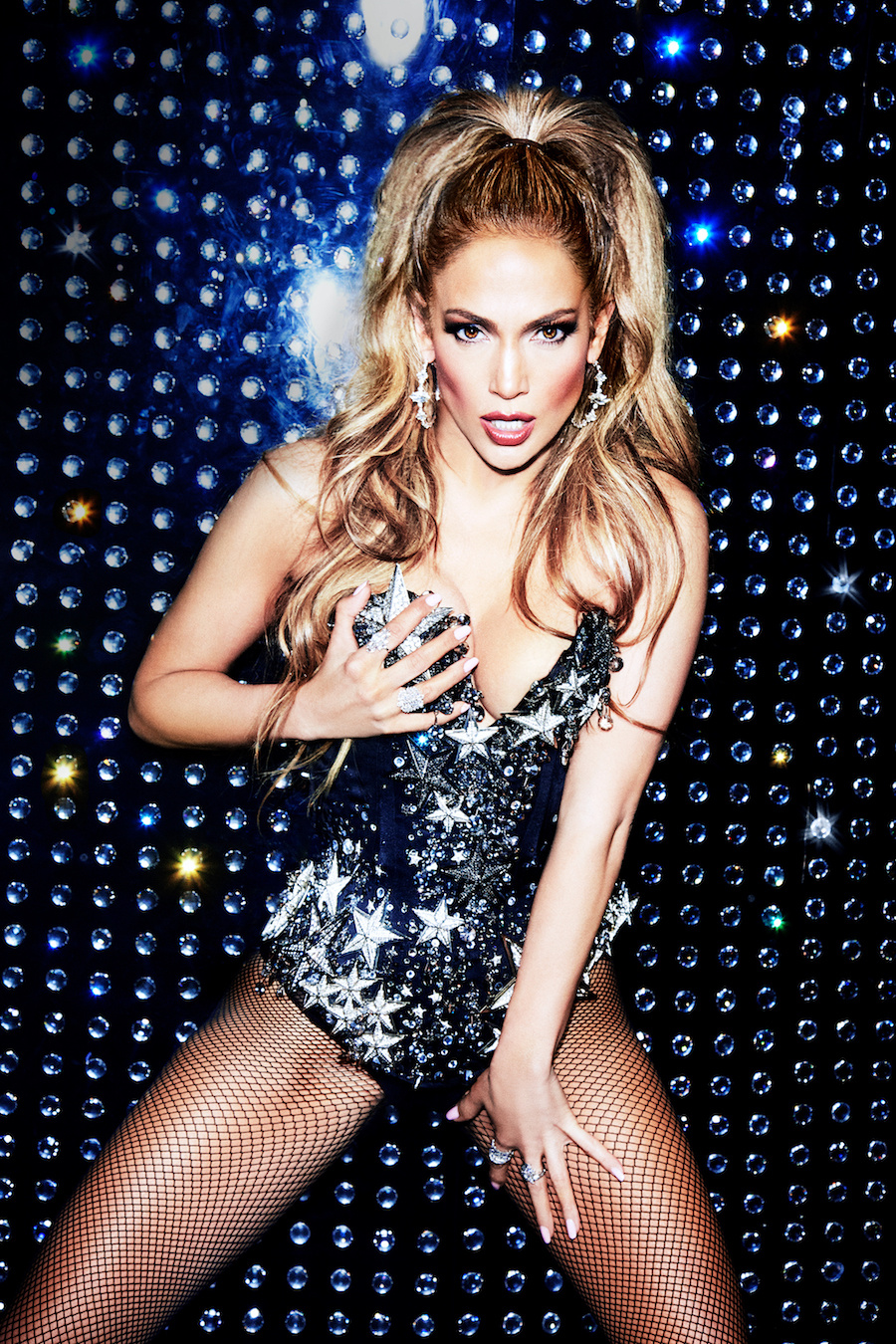 JENNIFER LOPEZ COVERS SPECIAL EDITION OF PAPER MAGAZINE