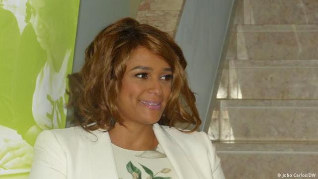 """Angola   PGR justifica morosidade de processo de Isabel dos Santos com """"complexidade"""""""