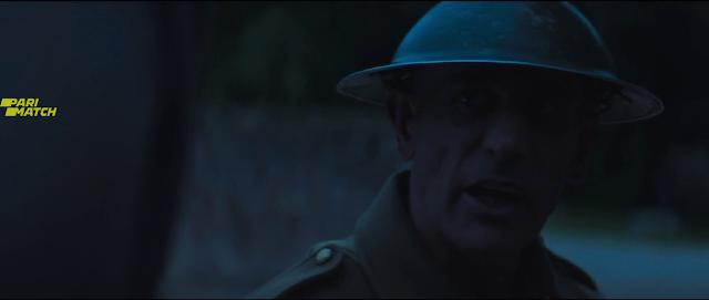 The War Below 2020 Dual Audio Hindi [Fan Dubbed] 720p HDRip