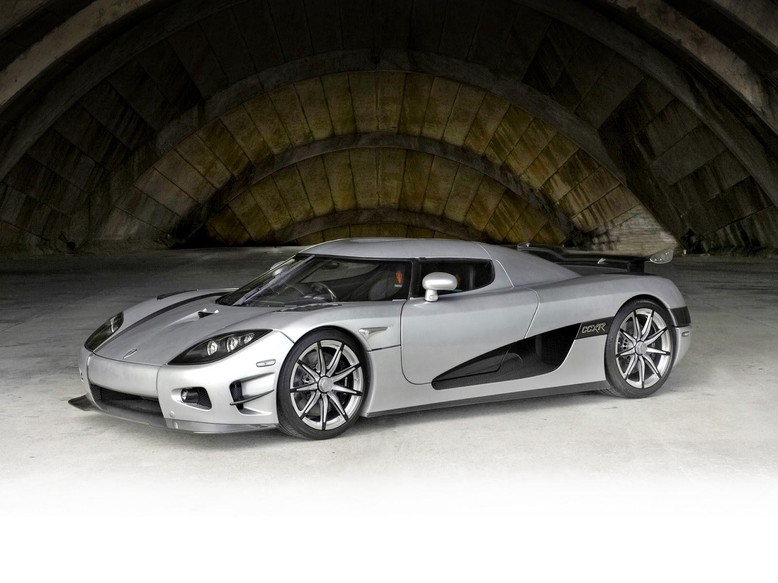 Koenigsegg-Trevita