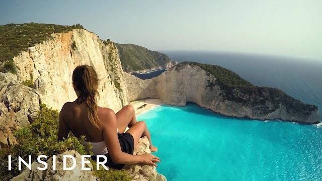 Η Ελλάδα είναι η πρώτη χώρα που επισκέπτεται το Insider το 2020