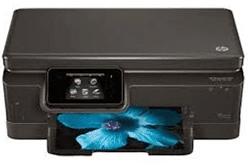 HP Photosmart 6510 Driver