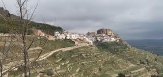 Ares del Maestrazgo, provincia de Castellón.