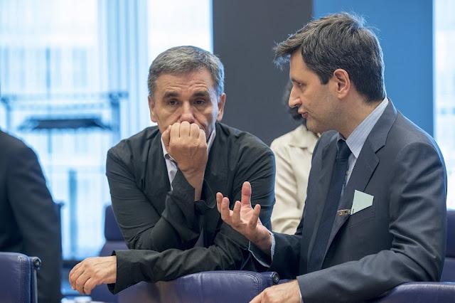 Τσακαλώτος: Η Ελλάδα γυρίζει σελίδα