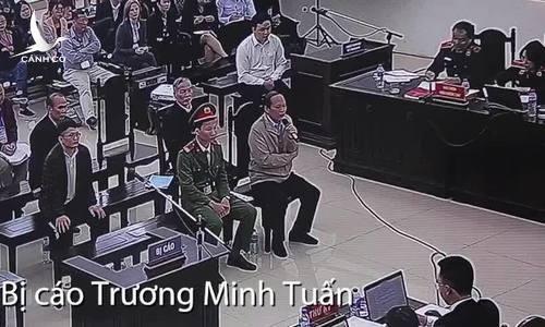 Ông Trương Minh Tuấn phủ nhận 'được hứa đưa lên làm bộ trưởng'