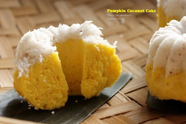 南瓜公主蛋糕