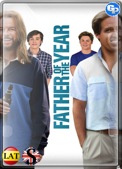 El Padre Del Año (2018) HD 1080P LATINO/INGLES