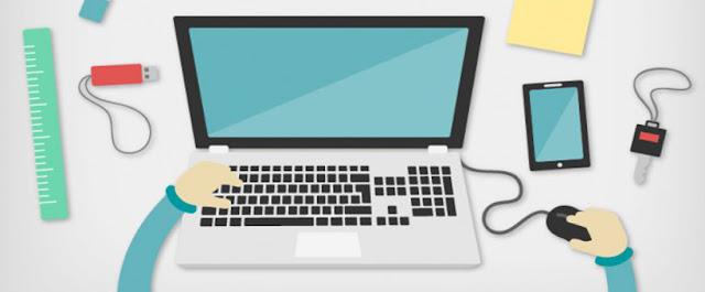 Cursos online para atividades complementares