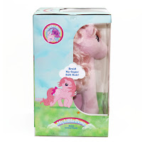 Big W Australia now Selling Limited Edition Cotton Candy Retro Plush