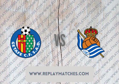 Getafe vs Real Sociedad Highlights 03 October 2021