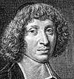 Simon De La Loubére