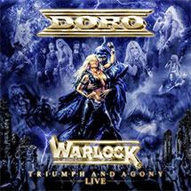 DORO – Warlock - Triumph And Agony Live