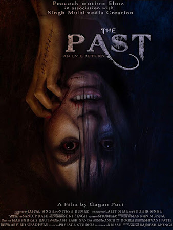 Watch Online The Past 2018 Full Movie Download HD Small Size 720P 700MB HEVC HDRip Via Resumable One Click Single Direct Links High Speed At WorldFree4u.Com