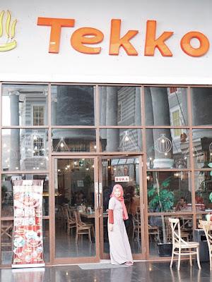 Warung Tekko Jogja City Mall