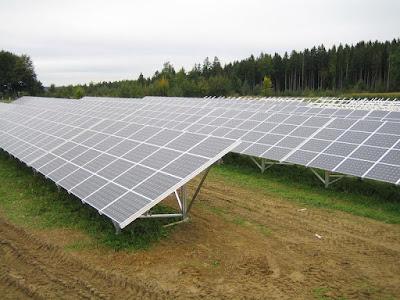 Καθυστερήσεις πληρωμών προς τους παραγωγούς ηλεκτρικής ενέργειας από φωτοβολταϊκά