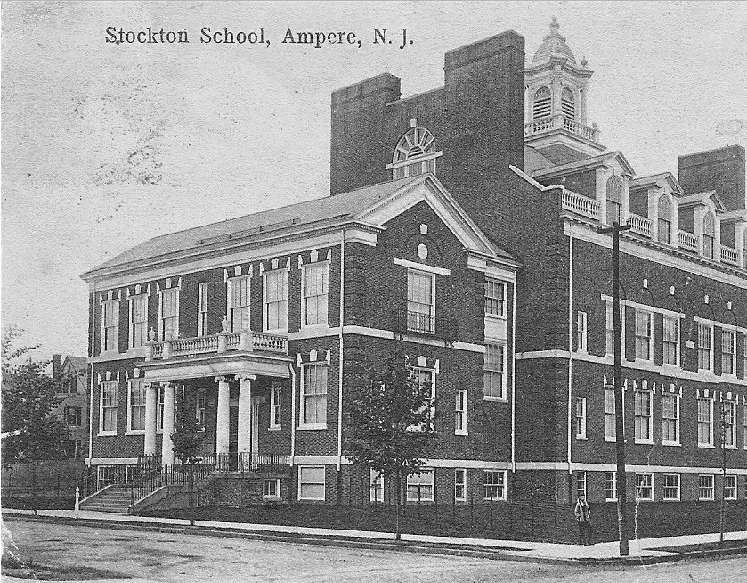 Stockton School