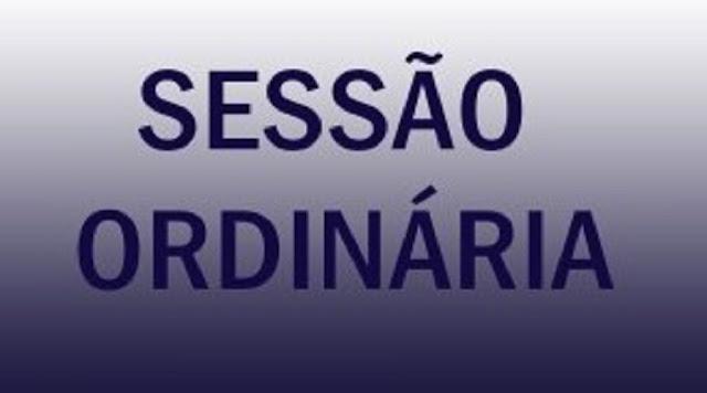 ORDEM DO DIA 01 DE JULHO DE 2019