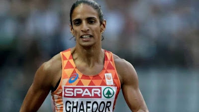 Female Athlete Smuggles £2m Worth Drugs, Arrested And Jailed For 8 Years