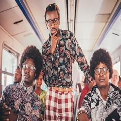 Afro Madjaha - Anita [Download] mp3