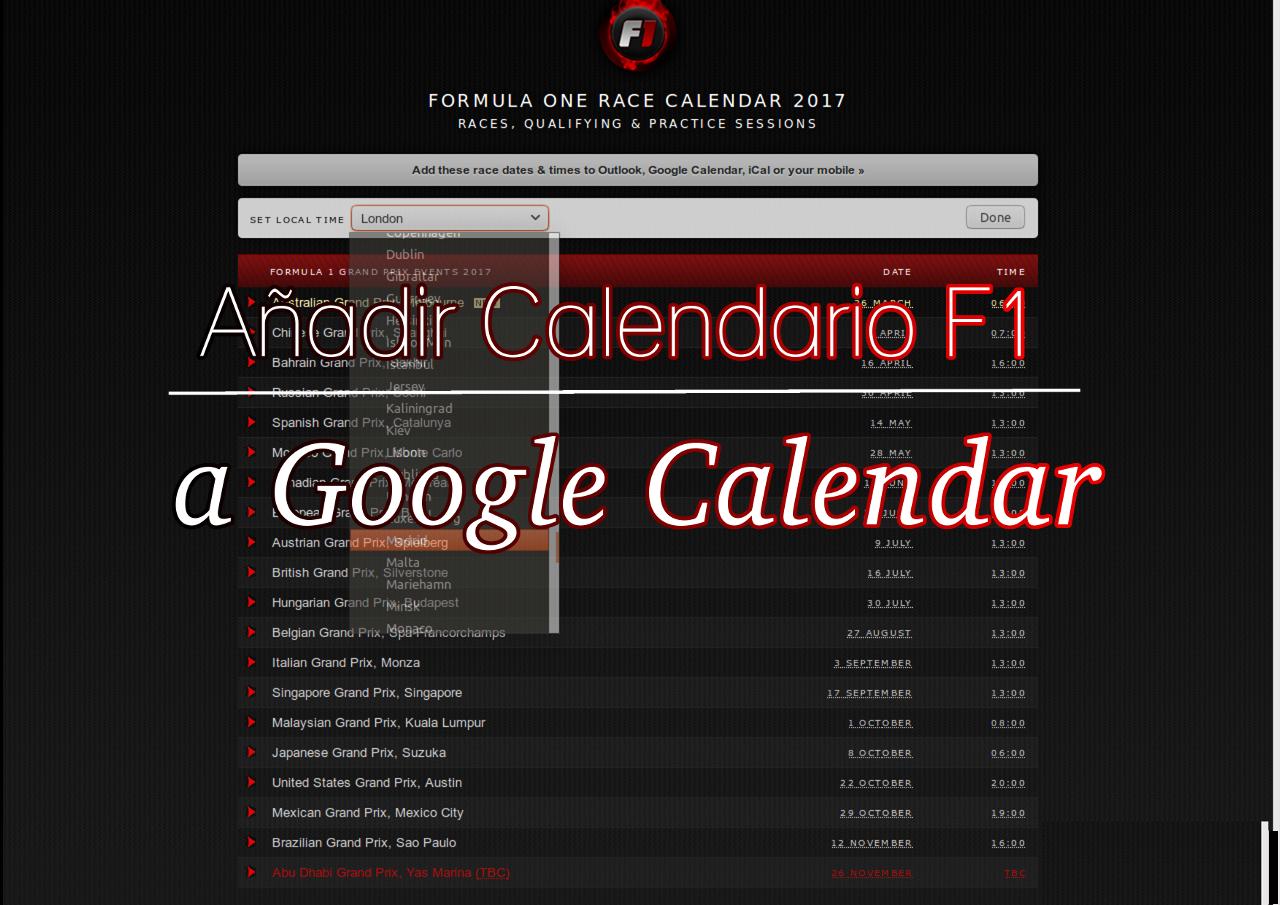 Anadir Calendario.Mis Enredos Pensamientos Y Actividades Anadir El