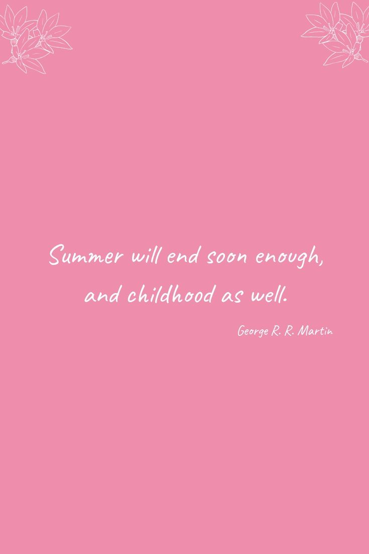 9 Simple Ways To Enjoy Summer Days With Your Kids   Summer...