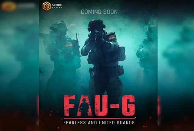 Is FAUG game is Idea of Late Bollywood actor Sushant Singh Rajput? Know What the game developers Says.