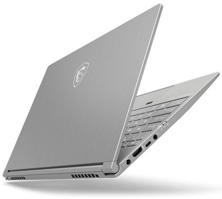 MSI PS42 8RC-001ES: portátil ultrabook de 14'' con procesador Core i7