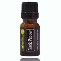 10ml Black Pepper Essential Oil Minyak Lada Hitam 100% Murni